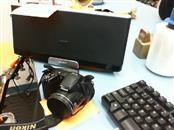 NIKON Digital Camera COOLPIX L810